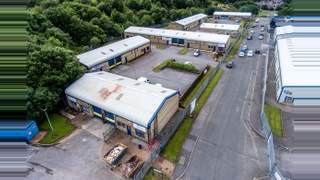 Primary Photo of Ely Industrial Estate, Williamstown, Tonypandy CF40 1RA