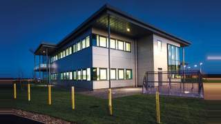 Primary Photo of Building C4, Gateway Business Park, Gateway Drive, Nigg, Aberdeen, AB12 3GW