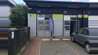Primary Photo of Unit 28 Space Business Centre, Smeaton Close, Aylesbury, HP19 8FJ