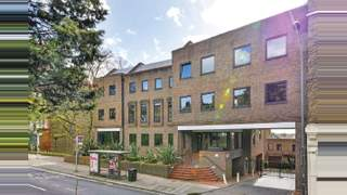 Primary Photo of First Floor Richmond Place 15 Petersham Road Richmond Upon Thames TW10 6TP