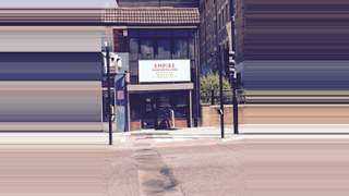 Primary Photo of 83c Commercial Road, Southampton, SO15 1GH