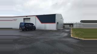 Primary Photo of John Roberts', Blackpool Business Park, Amy Johnson Way, Blackpool, FY4 2RP