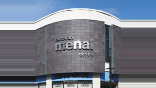 Primary Photo of Menai Shopping Centre, Garth Road, Bangor