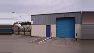 Primary Photo of Unit 6 Huntly Industrial Estate, Steven Road, Huntly, Aberdeenshire