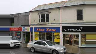 Primary Photo of 97 Market Jew St, Penzance TR18 2LE