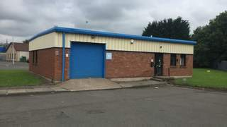 Primary Photo of Unit 13 Dickson Court, Elgin Industrial Estate, Dunfermline, KY12 7SG