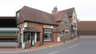 Primary Photo of 3 High Street, Ditchling, East Sussex, BN6 8SY