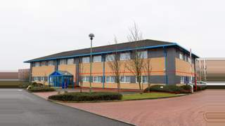 Primary Photo of Part of Whittle House, Courtaulds Way, Coventry CV6 5NX