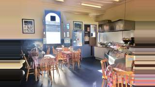 Primary Photo of Station Cafe