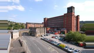 Primary Photo of Belper Mills - North Mill