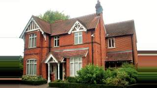 Primary Photo of 10 New Boundary House, London Road, Sunningdale, Ascot, Berkshire, SL5 0DJ