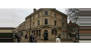 Primary Photo of 52 High Street, Stamford Lincolnshire, PE9 2YH