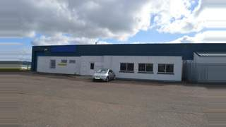 Primary Photo of Block 25 Units 1&2 Kilspindie Road, Dunsinane Industrial Estate, Dundee, DD2 3QH