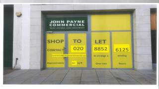 Primary Photo of 139, Greenwich High Road, Greenwich, London SE10 6HQ