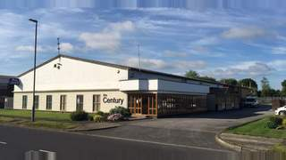 Primary Photo of The Century Building, Teesway, North Tees Industrial Estate, STOCKTON ON TEES, County Durham, TS18 2RS