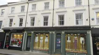Primary Photo of Flat 1 (first Floor), 35a St. Giles Street Available