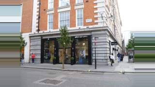 Primary Photo of 46 Eastcastle Street, Fitzrovia, London, W1W 8DX