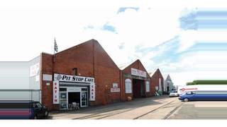 Primary Photo of Uveco Business Centre, Dock Road, Wallasey, Cheshire, CH41 1FD