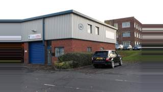 Primary Photo of Building 26 Bay 1, Pensnett Estate, Black Country, Kingswinford, West Midlands, DY67TB