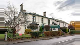 Primary Photo of Lovat Lodge Hotel, Thurlow Road, Nairn, IV12 4EZ