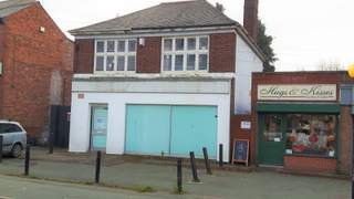 Primary Photo of 245, Trysull Road, Merry Hill, Wolverhampton