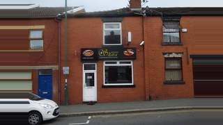 Primary Photo of 17 Stockport Road Gee Cross Hyde SK14 1RH