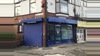 Primary Photo of 340 Slade Lane, Manchester, M19 2BL
