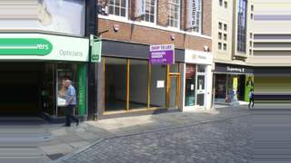 Primary Photo of 38 Northgate Street, Chester, CH1 2HA