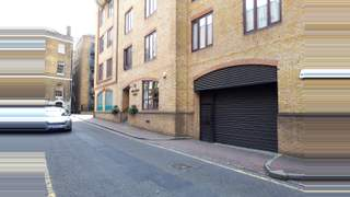 Primary Photo of Hermitage Court, Knighten St Katharine's & Wapping, London E1W 1PW