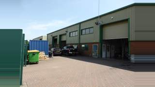 Primary Photo of 12 & 13 Anchor Business Park, Castle Road, Sittingbourne, Kent, ME10 3AE