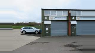 Primary Photo of Unit 9, Mere Farm Business Complex, Red House Lane, Hannington, Northampton NN6 9FP