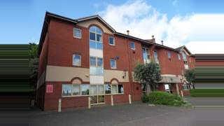 Primary Photo of Bradley House, Park Five Business Centre, 7 Harrier Way, Exeter EX2 7HU