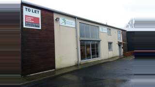 Primary Photo of Unit 5 Llys Aur, Llanelli Gate, Dafen, SA14