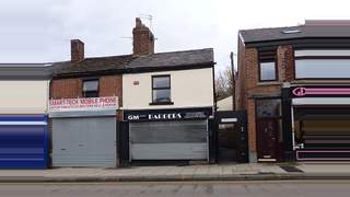 Primary Photo of 157-157A Market Street Hyde Cheshire SK14 1HG