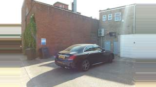 Primary Photo of Car Parking R/O 47 Upper Brook Street, Ipswich