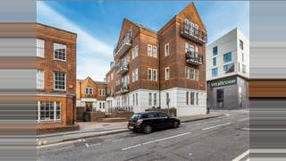 Primary Photo of First Floor Offices, 2 Bell Court, Leapale Lane, Guildford, Surrey, GU1 4LY