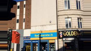 Primary Photo of 30 High Street, Doncaster, DN1 1DW