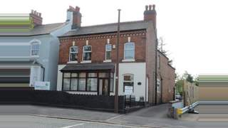 Primary Photo of De Montfort House, 7A Leicester Road, Hinckley