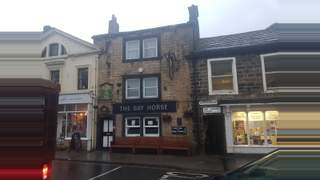 Primary Photo of Bay Horse, 20 Market Place, Otley, West Yorkshire, LS21 3AQ