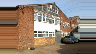 Primary Photo of Units 2&4, Bidder Street, Canning Town, London, E16 4ST