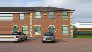 Primary Photo of 9, Brindley Court, Lymedale Business Park, Dalewood Road, Newcastle under Lyme ST5 9QA