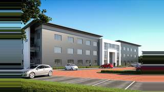 Primary Photo of Steel House, Plot 4300, Solent Business Park, Fareham