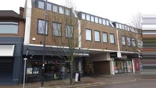 Primary Photo of 23-27, First Floor Offices, High Street, Cobham, Surrey, KT11 3DH