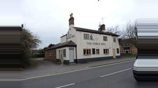 Primary Photo of Former Forge Mill Public House, Former Forge Mill Public House, 164 Evesham Road, Headless Cross, Redditch, Worcs, B97 5ER