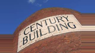 Primary Photo of Century Building - Offices, Century Building, Brunswick Business Park (Light Industrial), Liverpool, Merseyside, L3 4BJ