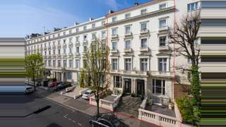 Primary Photo of Hyde Park Boutique Hotel, 47 - 48 Leinster Gardens, London, W2 3AT