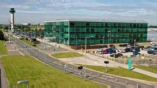 Primary Photo of Enterprise House, Bassingbourn Road, Stansted Airport, Stansted, Essex
