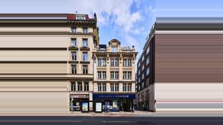 Primary Photo of Brownlow House, 50-51 High Holborn, London WC1V 6ER