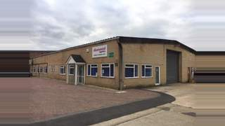 Primary Photo of 19 Ferndown Business Centre, Ferndown