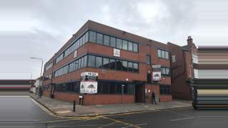 Primary Photo of Ground, Crown House, Newcastle Ave, Worksop S80 1ET